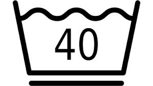 Waschgang 40C