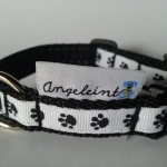 Mini-Halsband (nur 15mm breit)